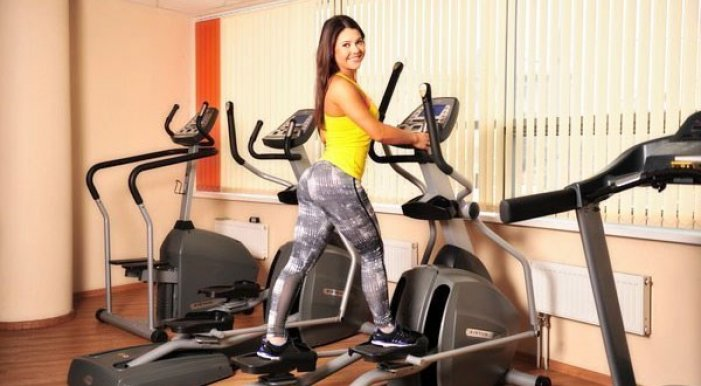 Упражнения На Кардио Тренажерах Для Похудения. Виды и особенности кардиотренажеров для похудения